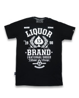 Front - Droogs liquorbrand