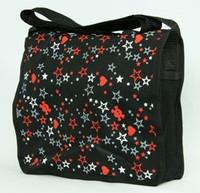 Skull star heart squared bag Bag