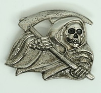 Death small buckle