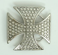 Herocross dot medium buckle