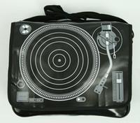 Player black Xlarge bag Bag