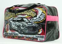 Custom black-pink Xlarge bag Bag