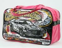 Custom pink-black xlarge bag Bag