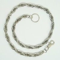 Chain L WC 1 wallet chain
