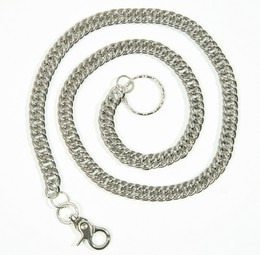 Gourmet 2 L WC 1 wallet chain