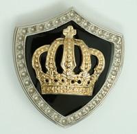 Crown extra big buckle