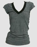 Front - Domino fashion
