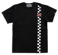 Race hotrod hellcat t-shirt