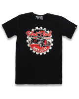 Speed trials hotrod hellcat t-shirt