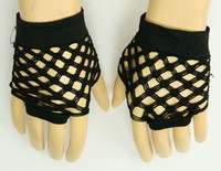 Net big gloves accessory