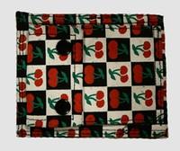 Cherry check wallet standard wallet