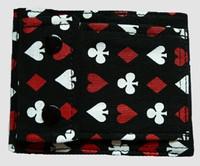Poker wallet standard wallet