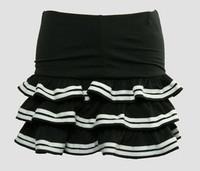 Mini skirt sailor black sailor mini skirt
