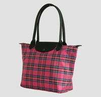 Scotch pink design bag