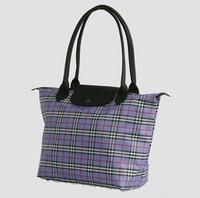 Scotch purple design bag