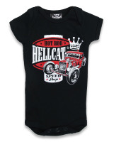 HRHC speedking hotrod hellcat baby body