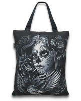 Dark angel tote bag liquorbrand