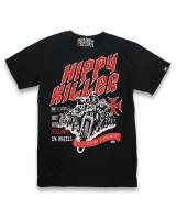 Hippykiller hotrod hellcat