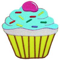 Cupcake candy cute muffin