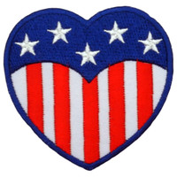 The heart of the US.