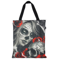Eternal bliss tote bag liquorbrand