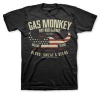 All american viking - gas monkey garage