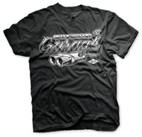 Muffler USA - Gas Monkey Garage T-Shirt