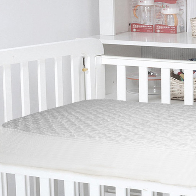 Organic cotton mattress pad mattress pad All cotton mattress pad 100% cotton mattress pad organic mattress pad crib mattress pad organic crib baby mattress pad