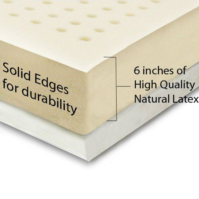 "natural latex topper futon topper mattress topper natural latex topper Eco friendly mattress topper 6 inch mattress topper 6"" mattress topper natural latex mattress"