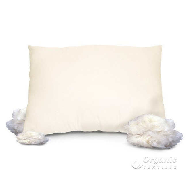 wool pillows organic wool pillows organic pillows