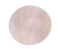 Pink Jade stone