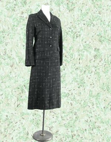 1960s Two piece wool suit
