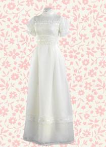 Alfred Angelo Original wedding gown