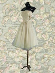 Degas - esque ballarina dress
