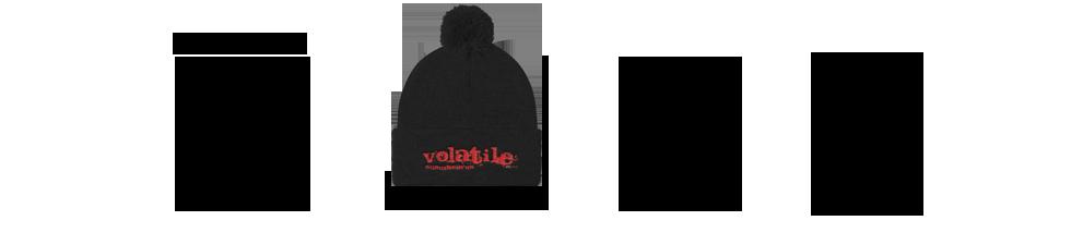 Shop Volatile Hats