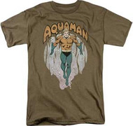 Aquaman - From The Depths