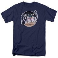 Firefly - Stay Shiny - Mens - T-shirt