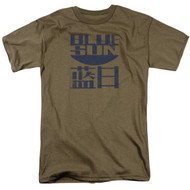 Firefly - Blue Sun - Mens - T-shirt