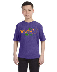 Tee Truth Shirts - Logo - Youth - T-shirt
