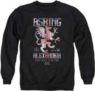 Asking Alexandria - The Finest - Mens - Crewneck Sweatshirt