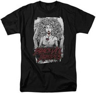 Black Veil Brides - Coffin Queen - Mens T-shirt