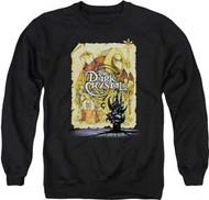 Dark Crystal - Poster - Mens - Crewneck Sweatshirt