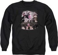 Dark Crystal - Power Mad - Mens - Crewneck Sweatshirt