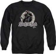 Dark Crystal - Skeksis - Mens - Crewneck Sweatshirt