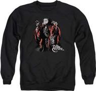Dark Crystal - Skeksis 2 - Mens - Crewneck Sweatshirt