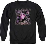 Dark Crystal - Lust For Power - Mens - Crewneck Sweatshirt