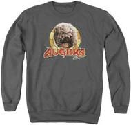Dark Crystal - Aughra Circle - Mens - Crewneck Sweatshirt
