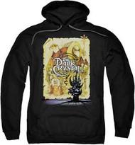 Dark Crystal - Poster - Mens - Heavyweight Hoodie