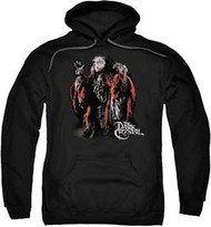 Dark Crystal - Skeksis - Mens - Heavyweight Hoodie