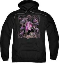 Dark Crystal - Lust For Power - Mens - Heavyweight Hoodie